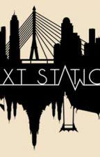 Next Station by ZulaikhaSobri