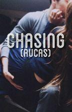 Chasing. (RUCAS) by abigailallen24