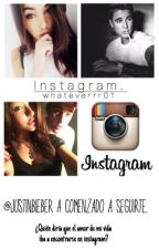 Instagram. by whateverrr01