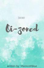 Oi-zoned (oneshot) by MarincethBlue