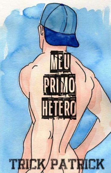 Meu Primo Hetero (Trick_Patrick)