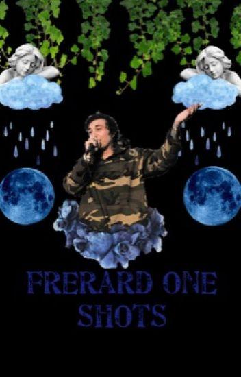 Frerard one shots (boyxboy)