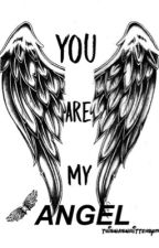 You Are My Angel(END) by jaybieberstory