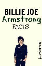 Billie Joe Armstrong Facts by lastpizzaonthefridge
