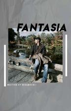 [✔] Fantasy World  by Doraemochi-