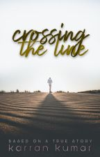Crossing The Line by Karran