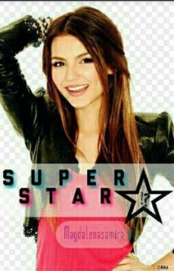 Superstar?!