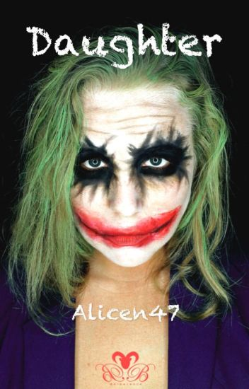 The Dark Knight: The Joker Returns (The Joker's Daughter)