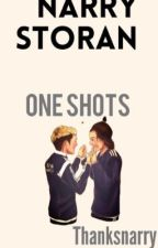 Narry Storan One Shots by thanksnarry