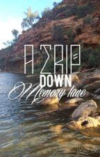 A trip down memory lane by xoxLoveYourselfxox