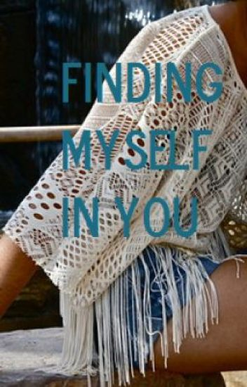 Finding Myself In You (A Kian Lawley Fanfiction)