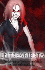 Entreabierta by Natyqg