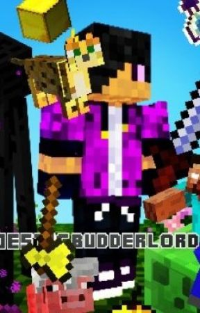 The Legend of Herobrine by MajesticBudderLord