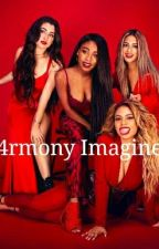 Fifth Harmony Imagines (Lesbian Stories)  by BentDownSpoon
