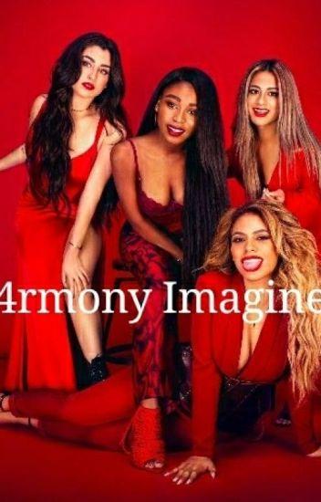 Fifth Harmony Imagines (Lesbian Stories) #Wattys2016