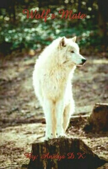 Wolf's Mate