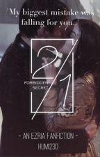 Forbidden Secret                                                                                                                                                                                                     (Student/Teacher) by Humi230