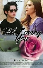 Still Loving You (On Hold) by Laratrice