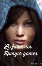 Le futur des hunger games (fini ✔️) by Mathieu_Kardashian