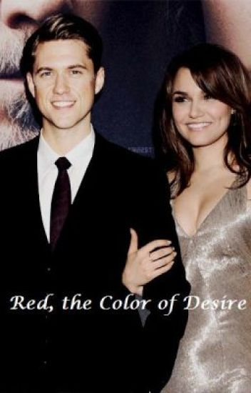 Red, the Color of Desire