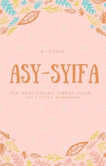 Asy-Syifa