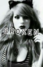 Broken (One direction/hybrid fanfic) by anonymous_reader__