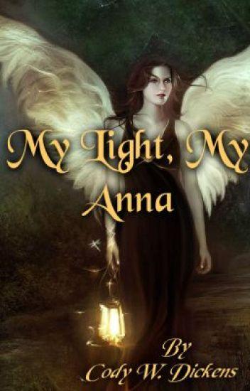 My light, My Anna