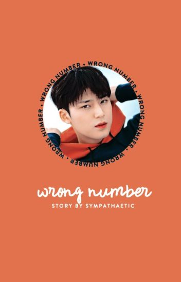 wrong number ➵ k.mg [revising]