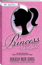 Princess Reborn by bikashnuridris