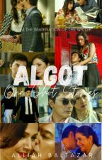 AlGot/BerGot One Shots Stories by Nelimhailla07