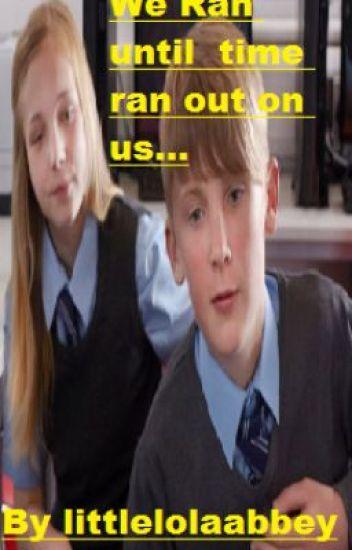 We RAN until TIME RAN OUT ON US.......