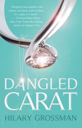 DANGLED CARAT by HilaryGrossman