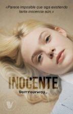 Inocente.  by DoItYourWay_