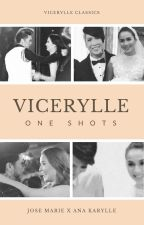 ViceRylle One Shots by tishdiaz