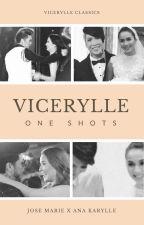 ViceRylle One Shots by tishdiaz