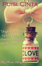 Puisi Cinta by Maisyah_Ahara