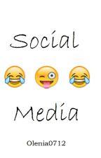 Social Media by ola_sophie