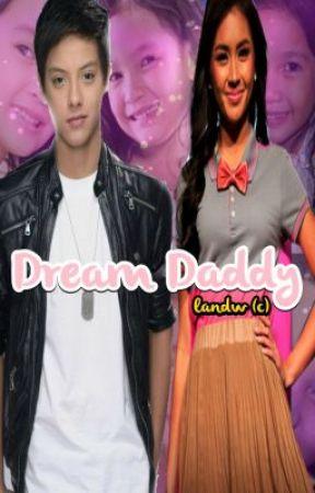 Dream Daddy by bernellepadilla