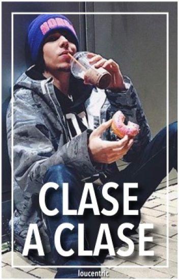 clase a clase ; rubelangel