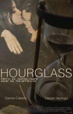 hourglass [HIATUS] by jaureguinhell