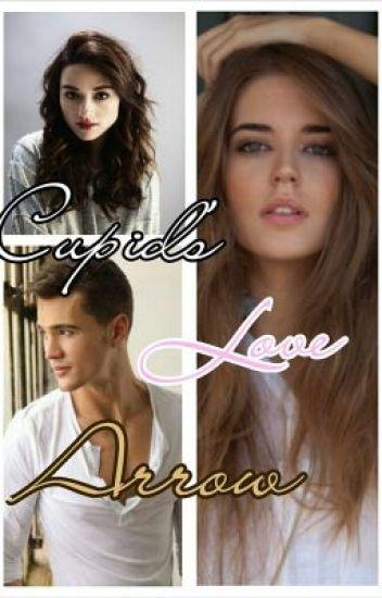 Cupid's Love Arrow