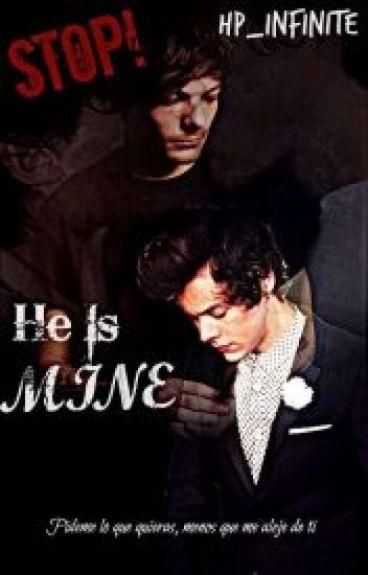 STOP! He is mine #2