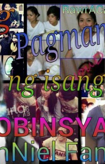 Ang Pagmamahal Ng Isang Probinsyana (KathNiel FanFic)
