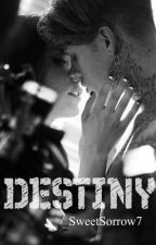 Destiny. (EN PAUSA) by _SweetSorrow7