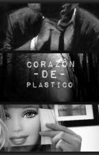 Corazón de plástico by lulufreak06