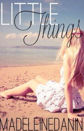 Little Things [A Kickin' It Fan Fiction]