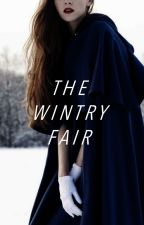 The Wintry Fair by ImmortalBosque
