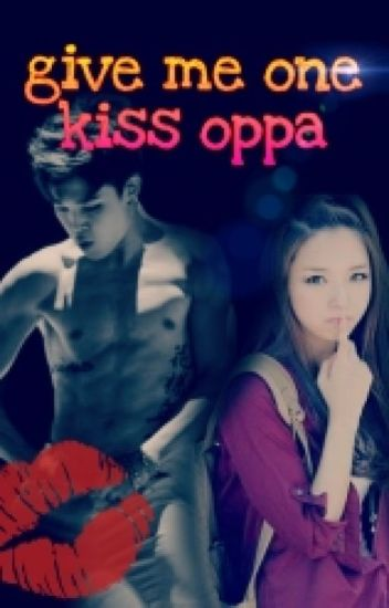 [NC+] give me one kiss oppa