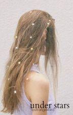 under stars; njh by strangexbird