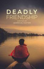 Śmiertelna Przyjaźń by Panicz-Misio